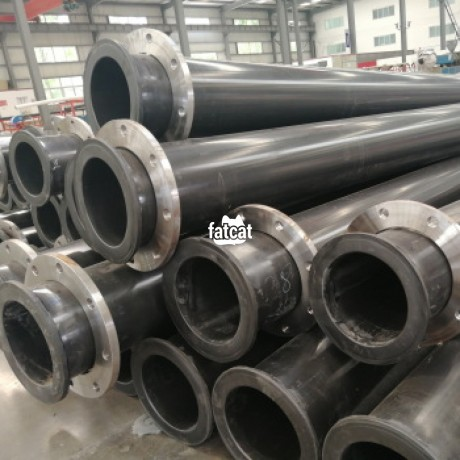 Classified Ads In Nigeria, Best Post Free Ads - nif-hdpe-pipes-and-fittings-big-0