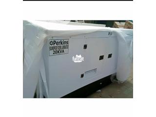 We repair all types of diesel and electric generator