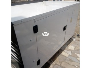 20KVA Diesel Generator with a Lister Petter Engine