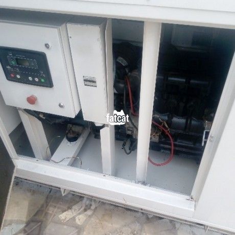 Classified Ads In Nigeria, Best Post Free Ads - 20kva-diesel-generator-with-a-lister-petter-engine-big-1