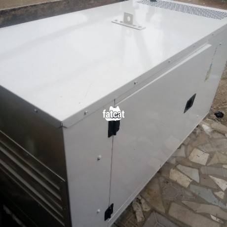 Classified Ads In Nigeria, Best Post Free Ads - 20kva-diesel-generator-with-a-lister-petter-engine-big-3