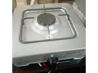 MAXI Table Top Gas Cooker