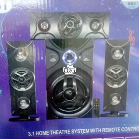 Classified Ads In Nigeria, Best Post Free Ads - 3-1-home-theatre-system-big-2