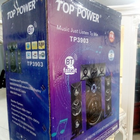 Classified Ads In Nigeria, Best Post Free Ads - 3-1-home-theatre-system-big-1