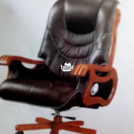 Classified Ads In Nigeria, Best Post Free Ads - executive-office-chair-big-1