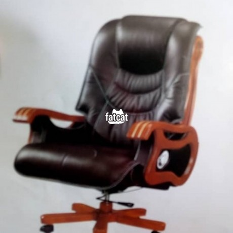Classified Ads In Nigeria, Best Post Free Ads - executive-office-chair-big-0