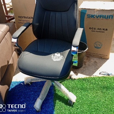 Classified Ads In Nigeria, Best Post Free Ads - office-chair-big-1