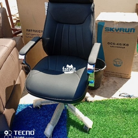 Classified Ads In Nigeria, Best Post Free Ads - office-chair-big-2