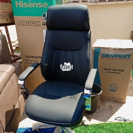 Classified Ads In Nigeria, Best Post Free Ads - office-chair-big-0
