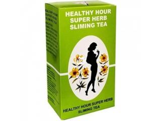 Healthy Hour Super Herb Sliming  Tea