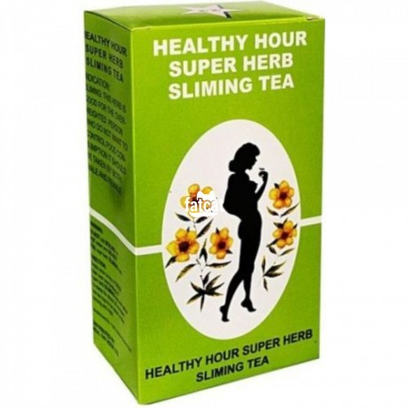 Classified Ads In Nigeria, Best Post Free Ads - healthy-hour-super-herb-sliming-tea-big-0