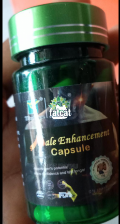 Classified Ads In Nigeria, Best Post Free Ads - boss-male-sexual-enhancement-capsule-big-0