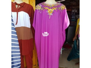 Free Size Long Gowns