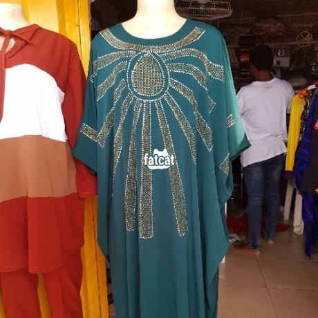 Classified Ads In Nigeria, Best Post Free Ads - free-size-long-gowns-big-1