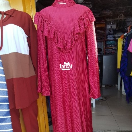Classified Ads In Nigeria, Best Post Free Ads - free-size-long-gowns-big-2