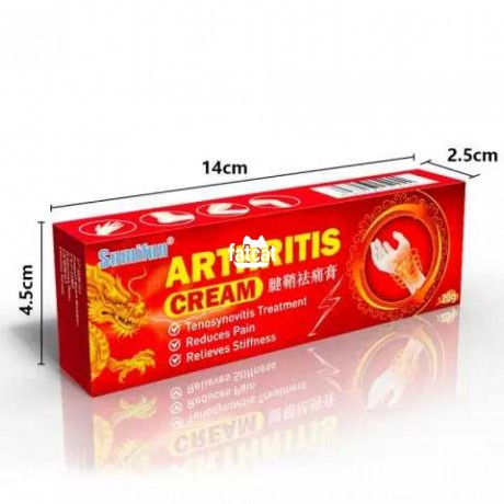 Classified Ads In Nigeria, Best Post Free Ads - arthritis-cream-big-0