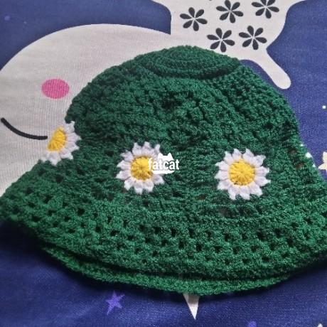 Classified Ads In Nigeria, Best Post Free Ads - beautiful-handmade-crochet-hat-for-girls-big-0