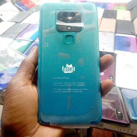 Classified Ads In Nigeria, Best Post Free Ads - tecno-camon-16-premier-big-2