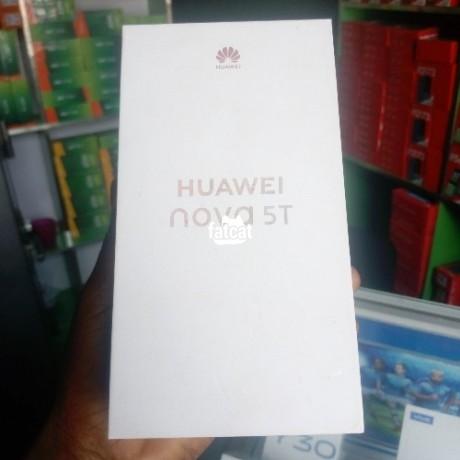 Classified Ads In Nigeria, Best Post Free Ads - huawei-nova-5t-big-0