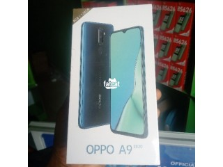 Oppo A9 128 GB