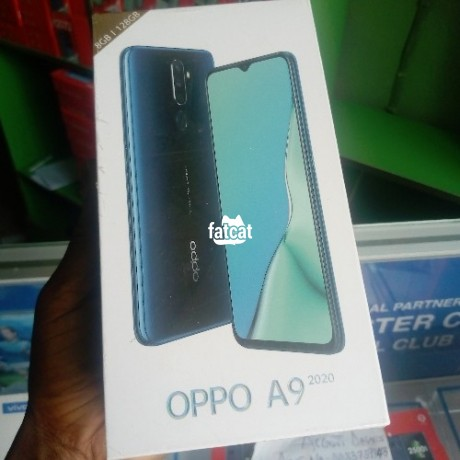 Classified Ads In Nigeria, Best Post Free Ads - oppo-a9-128-gb-big-1