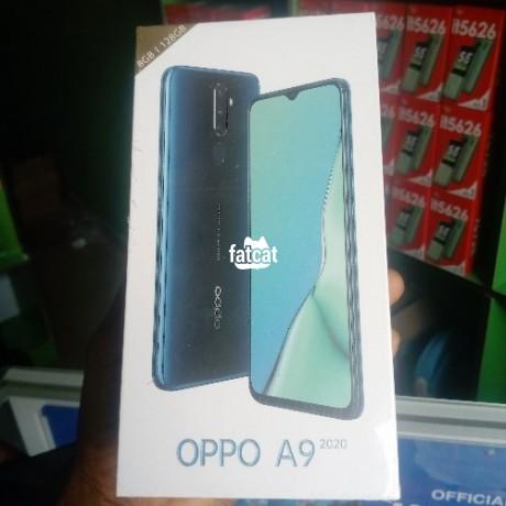 Classified Ads In Nigeria, Best Post Free Ads - oppo-a9-128-gb-big-0