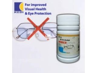 Kedi Eye Beta Capsule