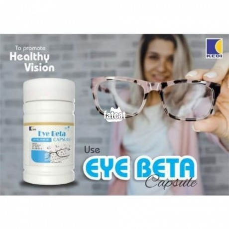 Classified Ads In Nigeria, Best Post Free Ads - kedi-eye-beta-capsule-big-1
