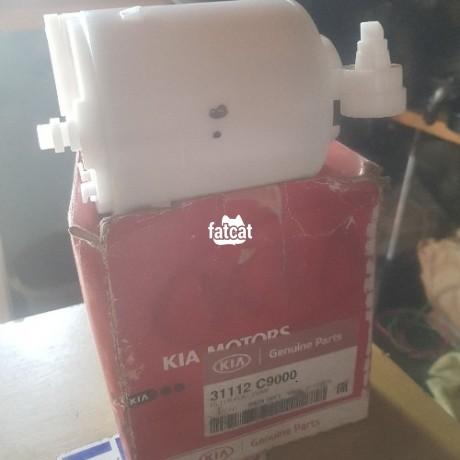 Classified Ads In Nigeria, Best Post Free Ads - kia-rio-2018-original-fuel-filter-big-0
