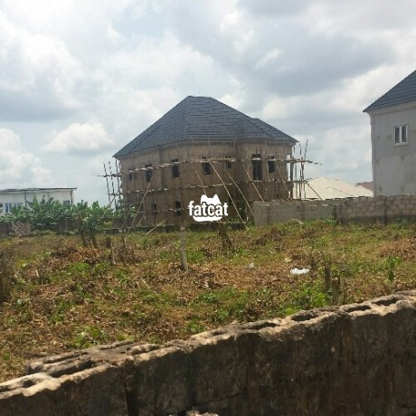 Classified Ads In Nigeria, Best Post Free Ads - 100ft-by-200ft-plot-of-land-in-benin-city-edo-for-sale-big-0