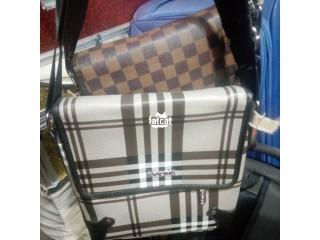 Men's Guy's Hand Bag