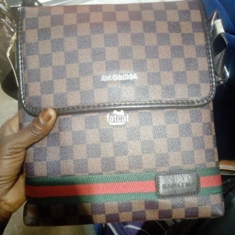 Classified Ads In Nigeria, Best Post Free Ads - mens-guys-hand-bag-big-4