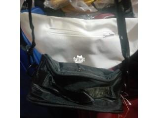 Clipper Bag