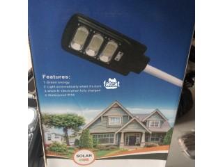 Quality Vell Max Solar Street Lights