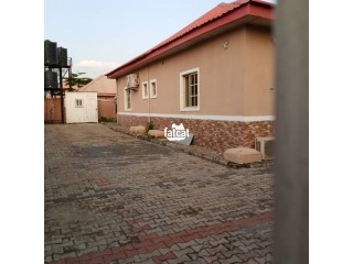 2 units, 3 bedroom Flats in Durumi for Sale