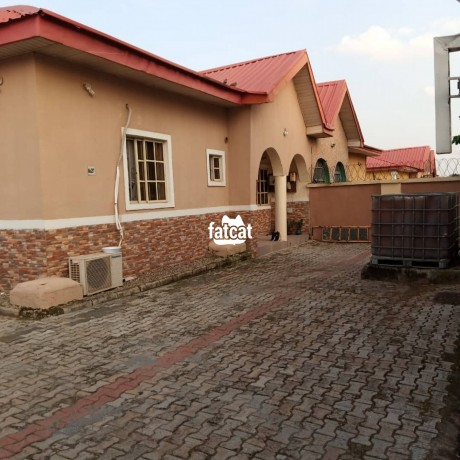 Classified Ads In Nigeria, Best Post Free Ads - 2-units-3-bedroom-flats-in-durumi-for-sale-big-4