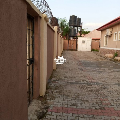 Classified Ads In Nigeria, Best Post Free Ads - 2-units-3-bedroom-flats-in-durumi-for-sale-big-3