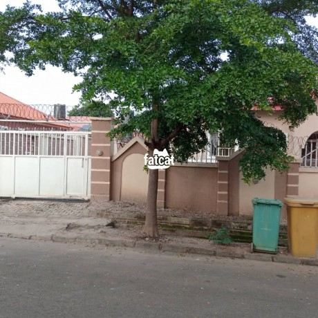 Classified Ads In Nigeria, Best Post Free Ads - 2-units-3-bedroom-flats-in-durumi-for-sale-big-1