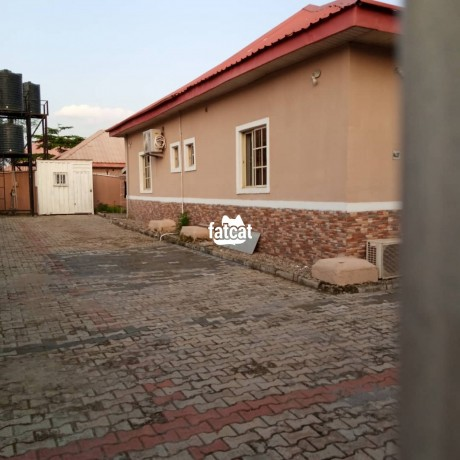 Classified Ads In Nigeria, Best Post Free Ads - 2-units-3-bedroom-flats-in-durumi-for-sale-big-0