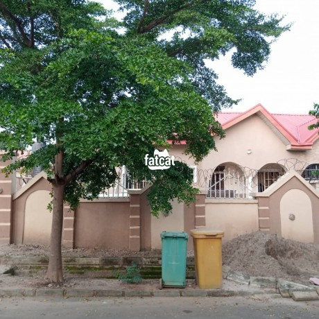 Classified Ads In Nigeria, Best Post Free Ads - 2-units-3-bedroom-flats-in-durumi-for-sale-big-2