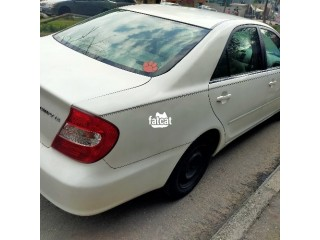 Used Toyota Camry 2004