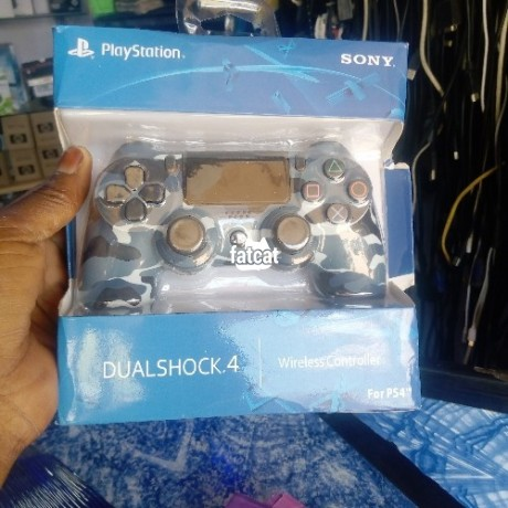 Classified Ads In Nigeria, Best Post Free Ads - sony-playstation-dualshock-4-wireless-controller-big-1