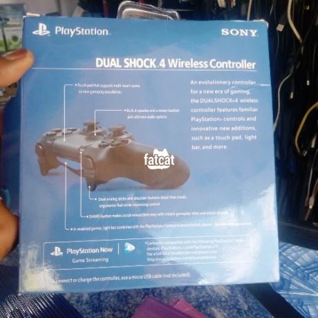 Classified Ads In Nigeria, Best Post Free Ads - sony-playstation-dualshock-4-wireless-controller-big-2