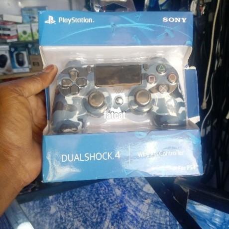 Classified Ads In Nigeria, Best Post Free Ads - sony-playstation-dualshock-4-wireless-controller-big-0