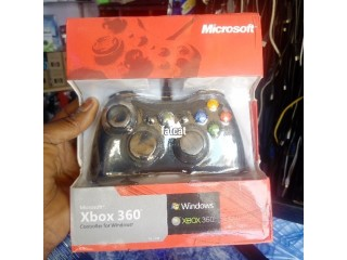 Xbox 360 Game Controllers