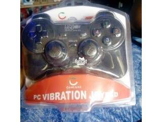 PC Vibration Joypad