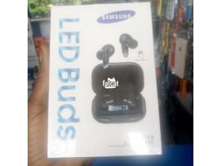 Samsung LED Buds - Headphones