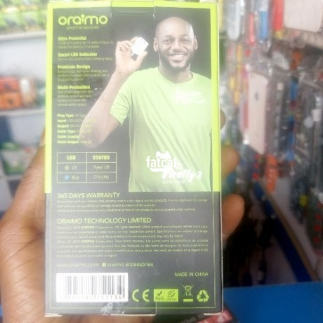Classified Ads In Nigeria, Best Post Free Ads - oraimo-charger-big-2