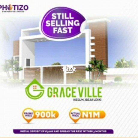 Classified Ads In Nigeria, Best Post Free Ads - plot-of-land-big-0