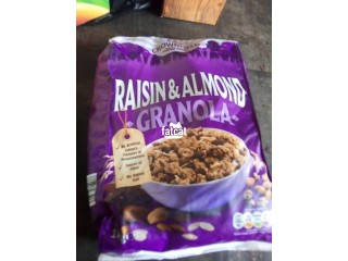 Toasted Oat in Mushin, Lagos for Sale